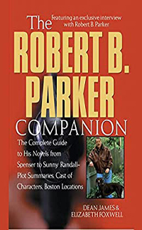 Dean James' The Robert B. Parker Companion